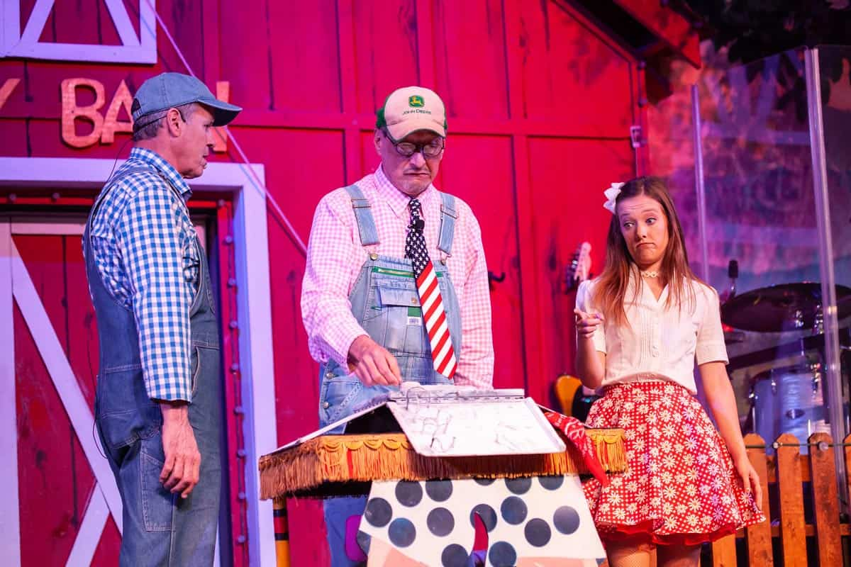 Family Friendly Comedy Show in Pigeon Forge, TN - The ...