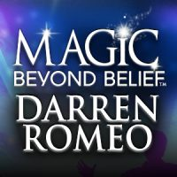 Magic Beyond Belief | Pigeon Forge Magic Show