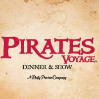 Pirates Voyage Dinner and Show