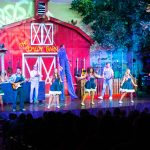 The Comedy Barn Theater Celebrates 25 Seasons of Laughs