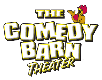 The Comedy Barn Theater in Pigeon Forge TN